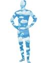 Seconde Peau Costume de nuage modèle seconde peau