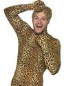 Seconde Peau Costume de léopard modèle seconde peau