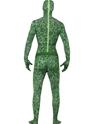 Seconde Peau Herbe modèle deuxième peau Costume