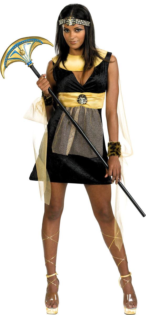 Déguisement Egyptien Sphinx Minx Costume égyptien