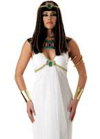 Costume de reine égyptienne Déguisement Egyptien