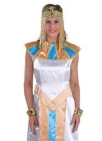 Costume de Cléopâtre luxe Déguisement Egyptien
