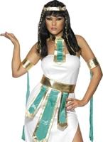 Joyau du Costume du Nil Déguisement Egyptien
