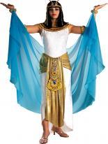 Costume de Cléopâtre Déguisement Egyptien