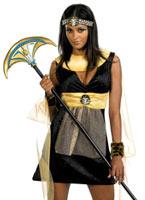 Sphinx Minx Costume égyptien Déguisement Egyptien