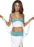 Costume Princesse égyptienne Déguisement Egyptien