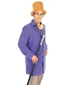 Déguisement Victorien Willy Wonka Costume