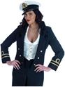 Costume Années 1940 Costume Lady Marine World War 2