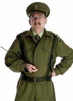 Garde - Costume armée de papa Costume Années 1940