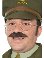 WW2 Capitaine Kit Costume Années 1940