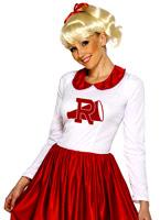 Costume Robe de Sandy Costume Années 1950