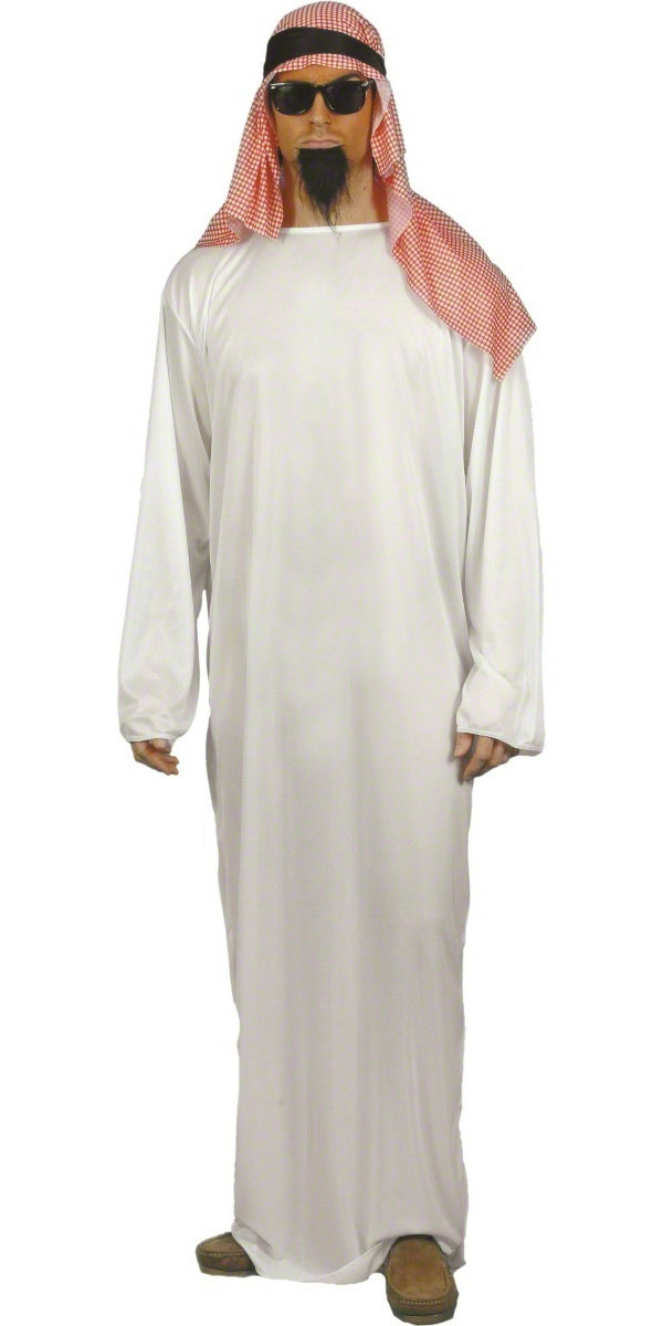 Déguisement Oriental Costume arabe
