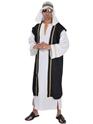 Déguisement Oriental Costume Deluxe cheik arabe
