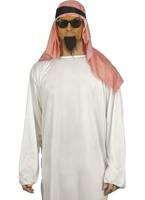 Costume arabe Déguisement Oriental