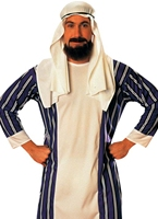 Costume Sheik Déguisement Oriental