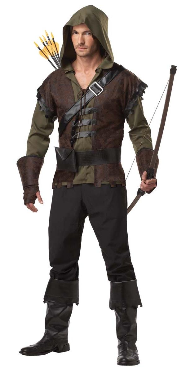 Costume Médiévaux Costume de Robin des bois