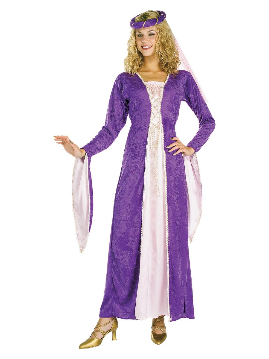 Costume Médiévaux Costume Princesse Renaissance