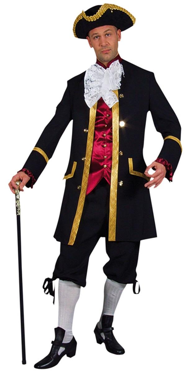 Costume Médiévaux Costume de luxe Prince charmant