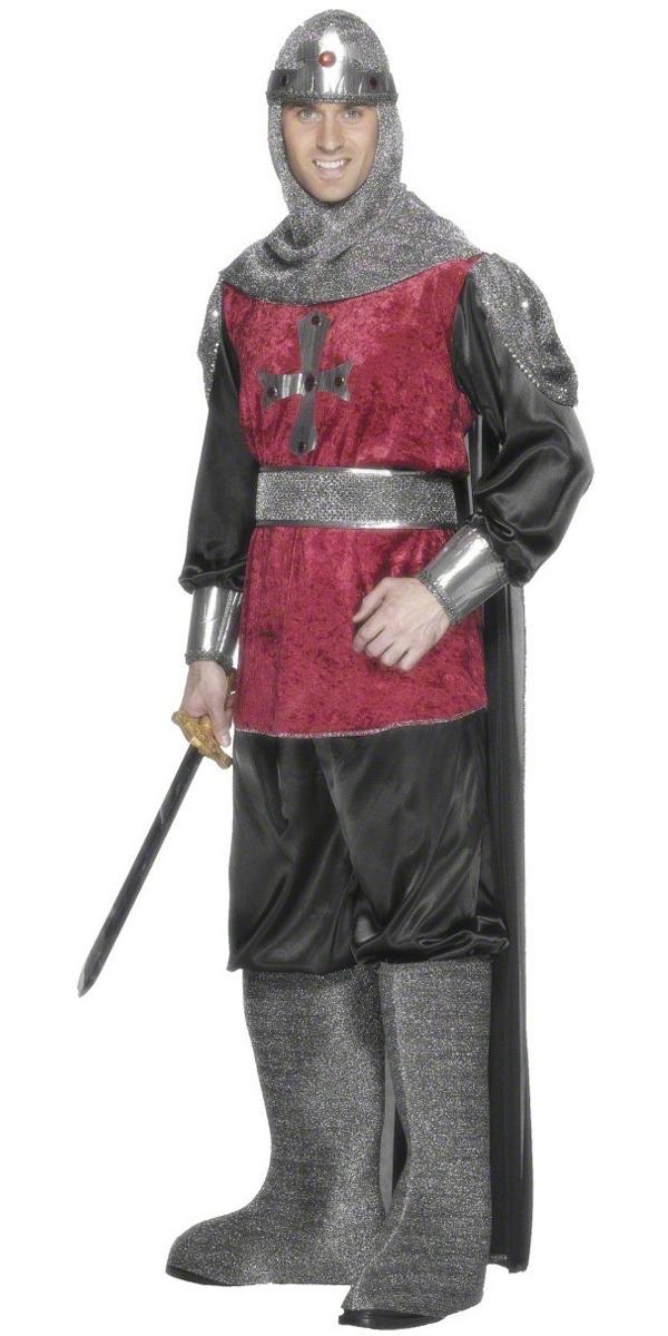 Costume Médiévaux Costume de chevalier médiéval
