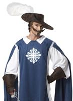 Costume de mousquetaire Costume Médiévaux