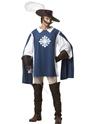 Costume Médiévaux Costume de mousquetaire