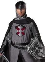 Costume croisé du roi Costume Médiévaux