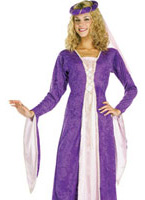Costume Princesse Renaissance Costume Médiévaux