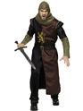 Costume Médiévaux Costume de luxe chevalier Valiant
