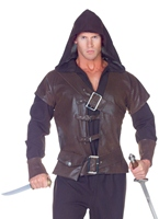 Assassins Creed Costume Costume Médiévaux