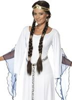 Costume servante médiévale Costume Médiévaux