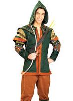 Prince des voleurs Costume Médiévaux