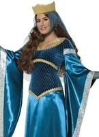 Tales of Olde Angleterre Maid Marion Costume Costume Médiévaux
