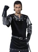 Contes d'Olde Angleterre shérif de Nottingham Costume Costume Médiévaux