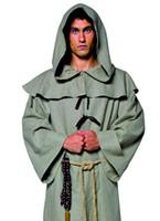 Tales of Olde Angleterre Friar Tuck Costume Costume Médiévaux