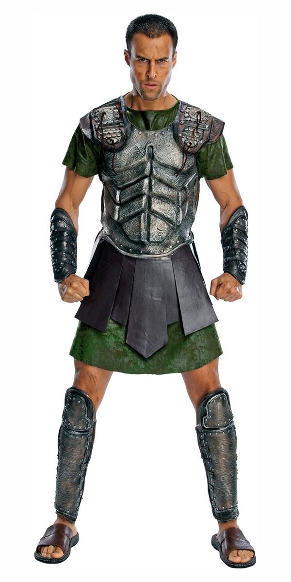 costume romain gladiateur. Black Bedroom Furniture Sets. Home Design Ideas