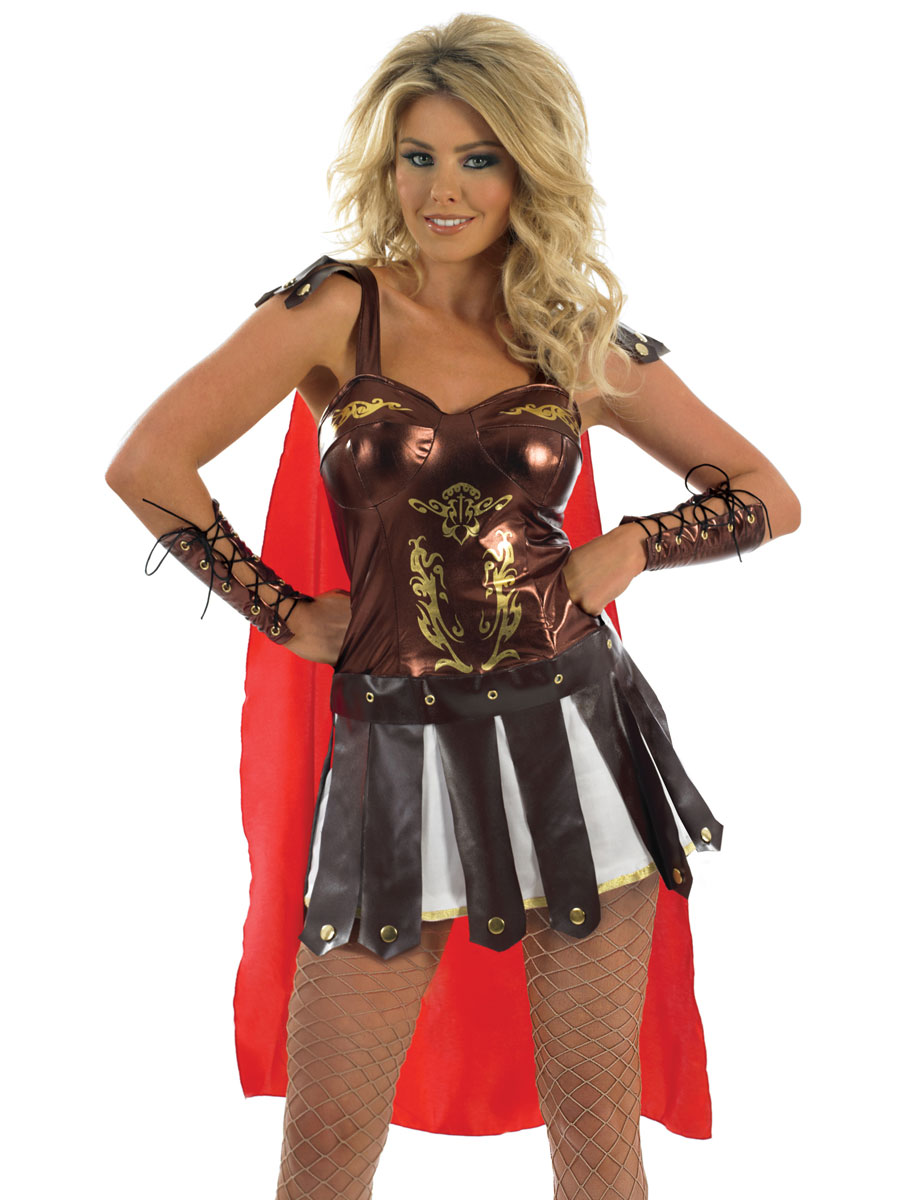 costume fille spartiate d guisement romain costume d 39 poque 16 09 2018. Black Bedroom Furniture Sets. Home Design Ideas