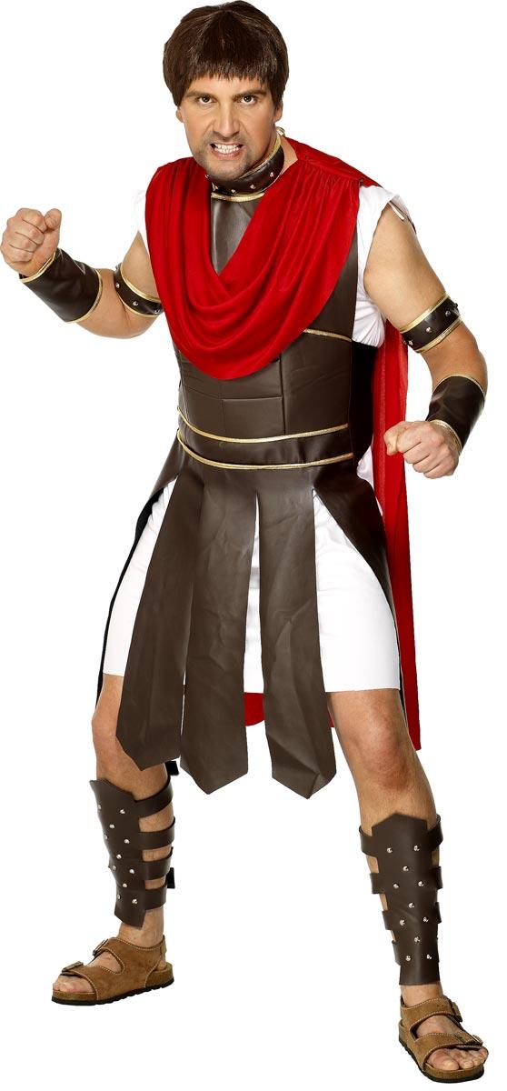 Déguisement Romain Costume Centurion