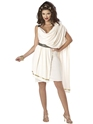 Déguisement Romain Costume Deluxe Womens Toga