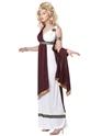 Déguisement Romain Costume d'impératrice romaine