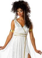 Costume déesse athénienne Déguisement Romain