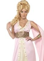 Spartacus Ilithhyia Costume Déguisement Romain