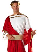 César Costume Déguisement Romain