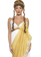 Helen of Troy Costume Déguisement Romain