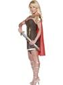 Déguisement Romain Costume gladiateur