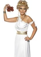 Costume déesse grecque Déguisement Romain