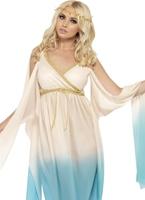 Fièvre grec princesse Fade en Costume Déguisement Romain