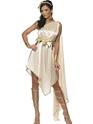 Déguisement Romain Costume de déesse de la fièvre