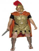 Costume gladiateur Déguisement Romain