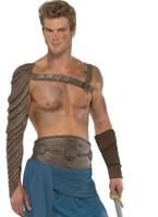 Costume de Spartacus Déguisement Romain