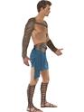 Déguisement Romain Costume de Spartacus